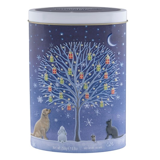 Gardiners Of Scotland Tree Of Gifts Clotted Cream Fudge 250g