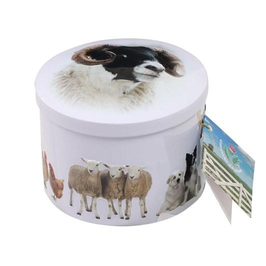Gardiners Of Scotland Farm Animals Vanilla Fudge 200g