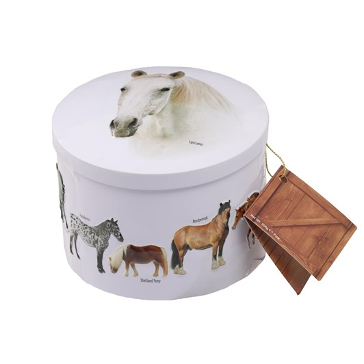 Gardiners Of Scotland Horse Vanilla Fudge 200g