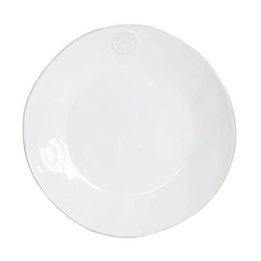 Costa Nova 21cm Plate - White