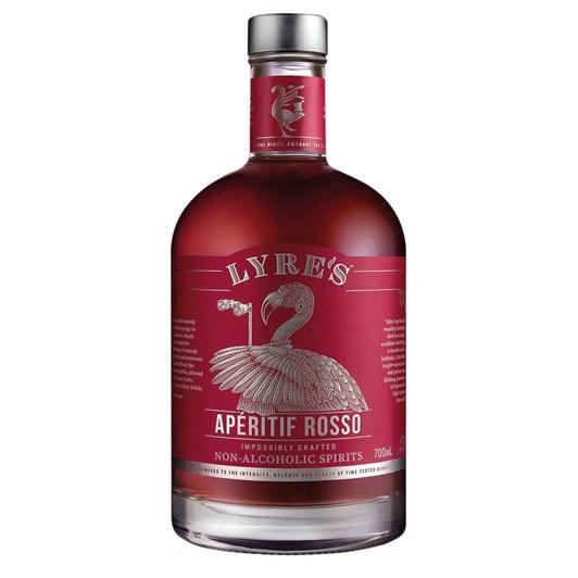 Lyre's Vermouth Rosso Non Alcoholic Liqueur 700ml