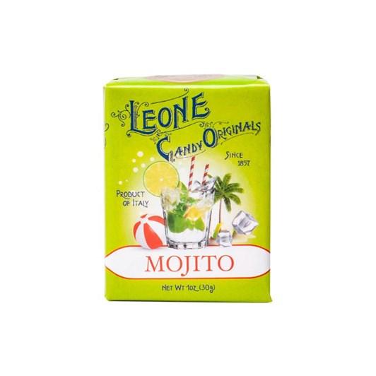 Leone Mojito Pastilles Box 30g