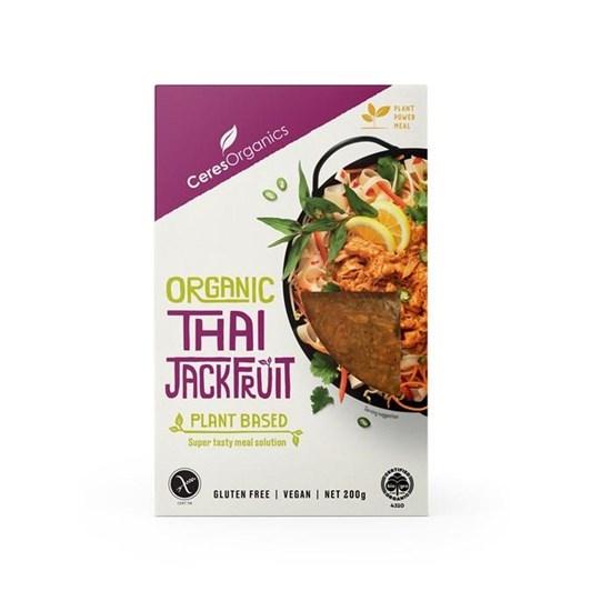 Ceres Jackfruit Meal 200gm - Thai
