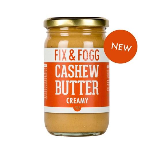 Fix and Fogg Cashew Butter 275g