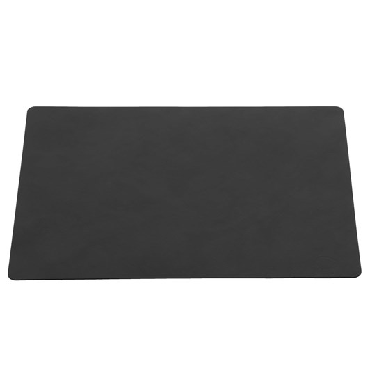Lind Dna Table Mat Nupo Anthracite Square L 35X45Cm