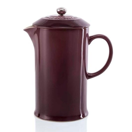 Le Creuset Coffee Press / Cafetière Fig