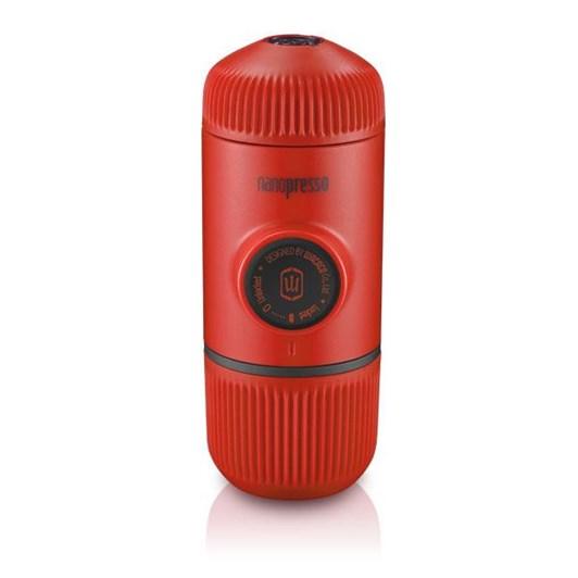 Wacaco Nanopresso Lava Red