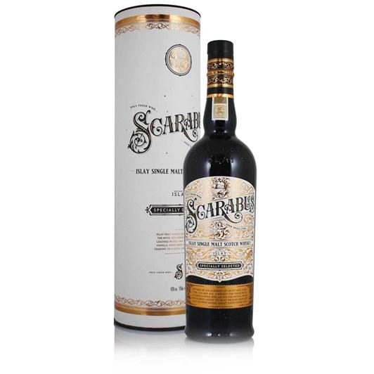 Scarabus Whisky
