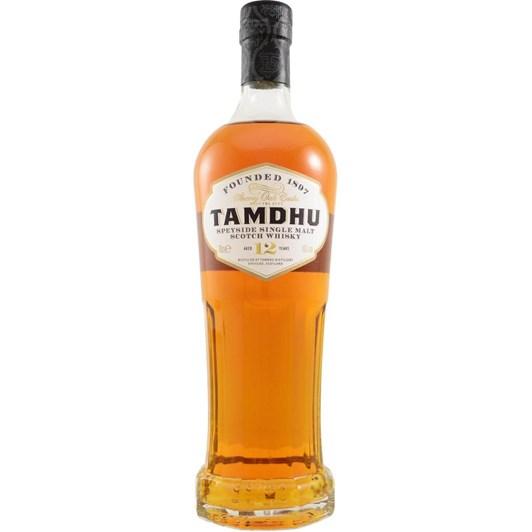 Tamdhu 12 Whisky
