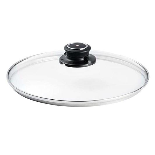 Swiss Diamond Glass Lid - 32cm