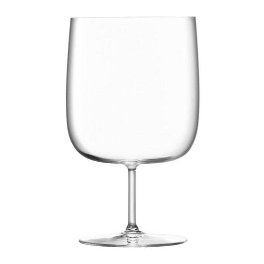 LSA Borough Craft Beer Glass x 4 625ml