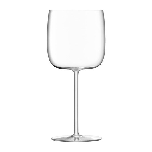 LSA Borough Wine Glass x 4 450ml
