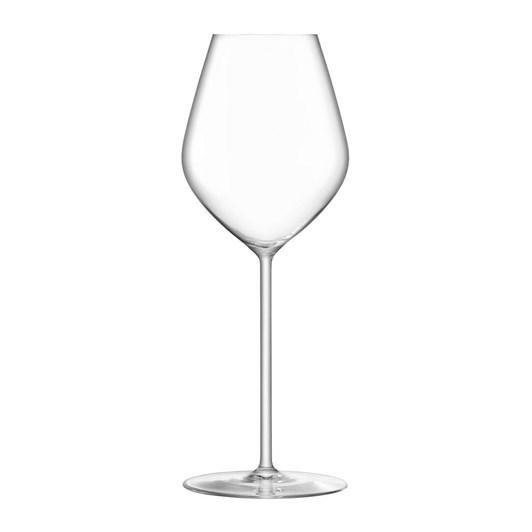 LSA Borough Champagne Tulip Glass 285ml
