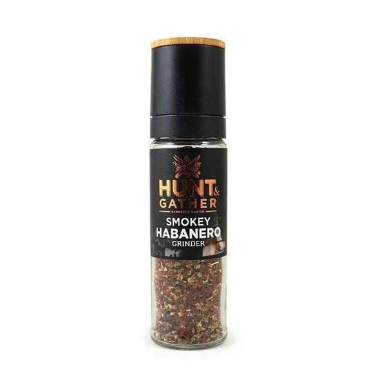 Hunt & Gather Med Grinder Habanero