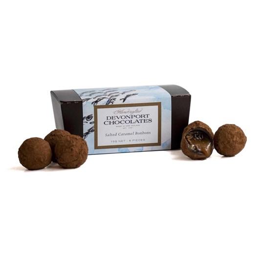 Devonport Chocolates Caramel Bon Bons 75g