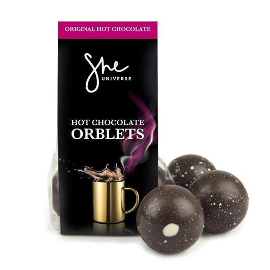 She Universe Hot Chocolate Orblets