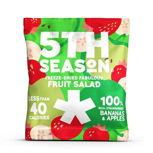 5th Season Freeze-Dried Fruit Salad Bites 11G