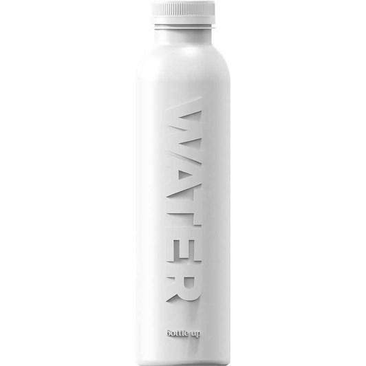 Bottle Up Spring Water In Reusable Bottle White 500Ml