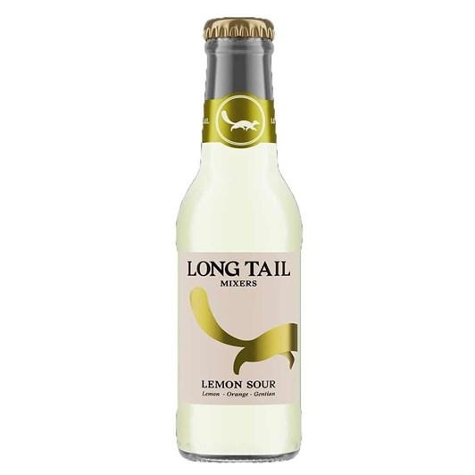 Long Tail Mixers Lemon Sour 500Ml