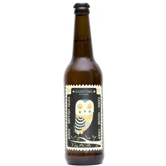 Perry's Cider Barn Owl Cider 500Ml Bottle