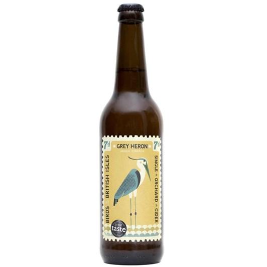 Perry's Cider Grey Heron Cider 500Ml Bottle