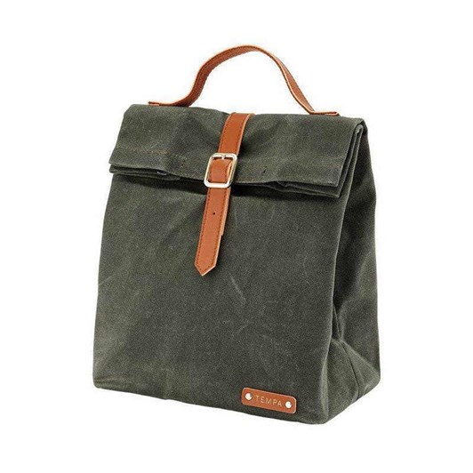 Ladelle Tempa Buckle Insulated Lunch Bag