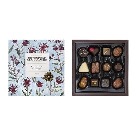 Devonport Chocolates The Celebration Selection 165g