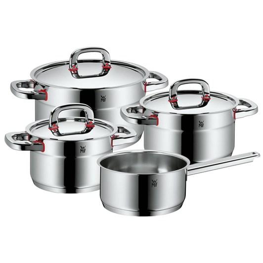 WMF Cookware Set 4 Piece S/P