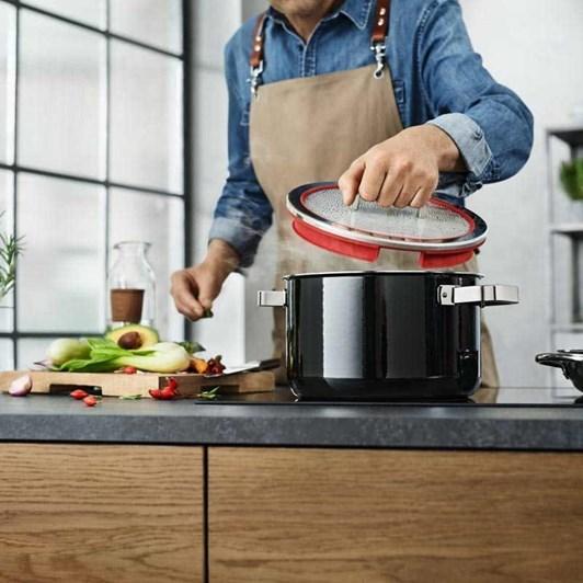 WMF 4 Piece Cookware Set