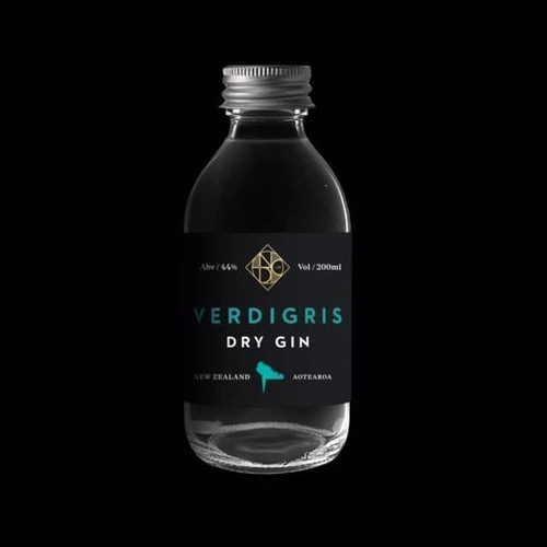 Verdigis Gin 200ml