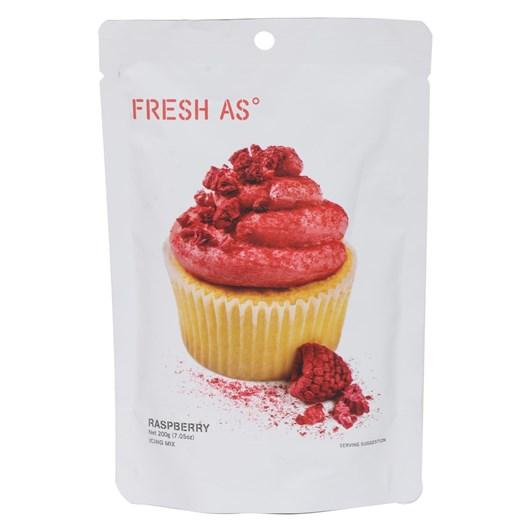Fresh As Icing Mix 200G - Raspberry