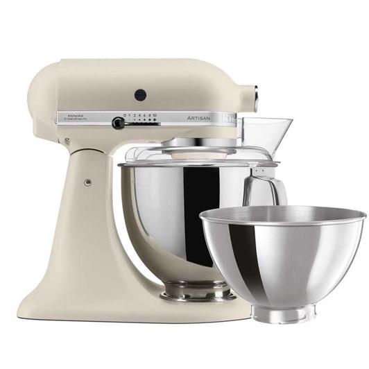 Kitchenaid KSM160 Artisan Mixer - Fresh Linen