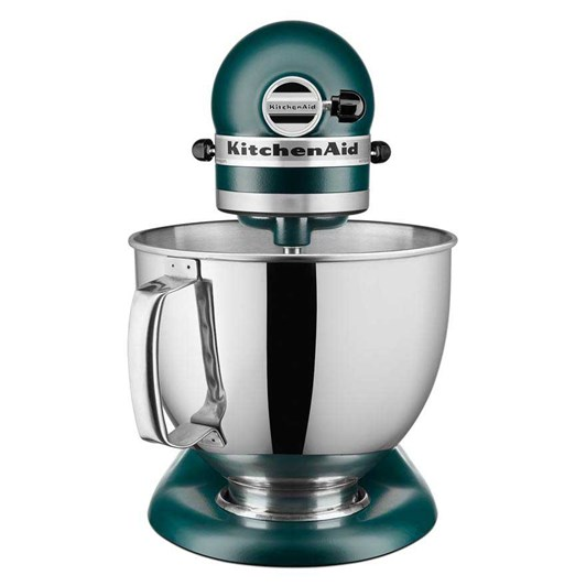 Kitchenaid KSM160 Artisan Mixer - Shaded Palm