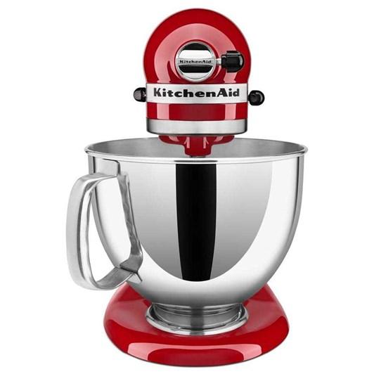 Kitchenaid KSM160 Artisan Mixer - Empire Red
