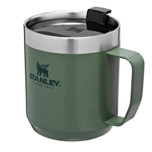 Stanley Classic Vacuum Mug Green 354ml Green
