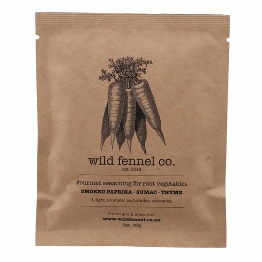 Wild Fennel co. Root Vegetable Seasoning 30g