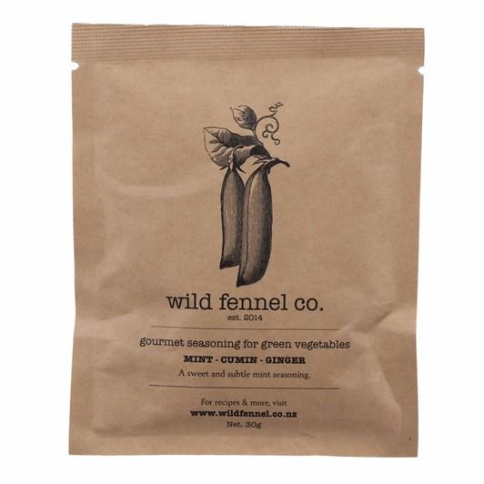Wild Fennel co. Green Vegetable Seasoning 30g