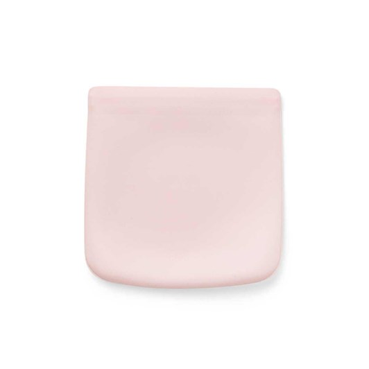 Porter Reusable Silicone Bag 1L - Blush