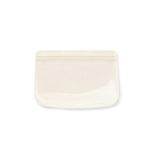 Porter Reusable Silicone Bag 300Ml - Cream
