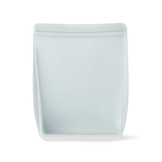 Porter Reusable Silicone Bag Stand Up 1.5L - Mint