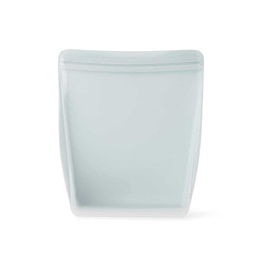 Porter Reusable Silicone Bag Stand Up 1L - Mint