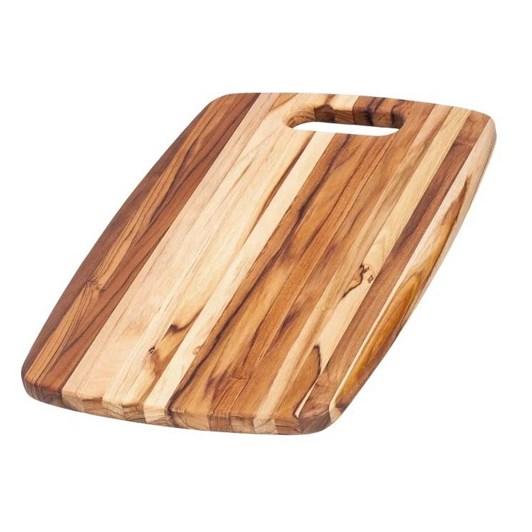 Teak Haus Edge Marine 518 46X30.5X1.9Cm Board