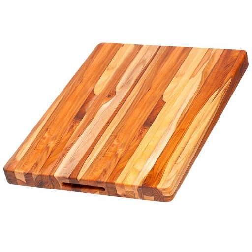 Teak Haus Edge Traditional 106 51X38X3.8Cm Board
