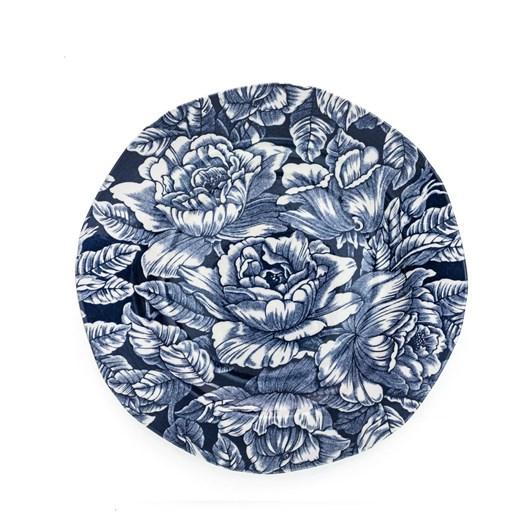 Burleigh Hibiscus Side Plate 19Cm