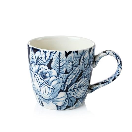 Burleigh Hibiscus Osbourne Mug 300Ml