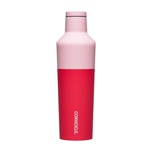 Corkcicle Colour Block Canteen Shortcake 475ml
