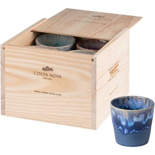 Cappucino Cup 210ml Box Of 8