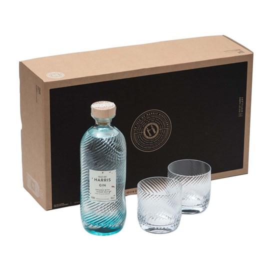 Isle of Harris Gin Lowball Gift Pack