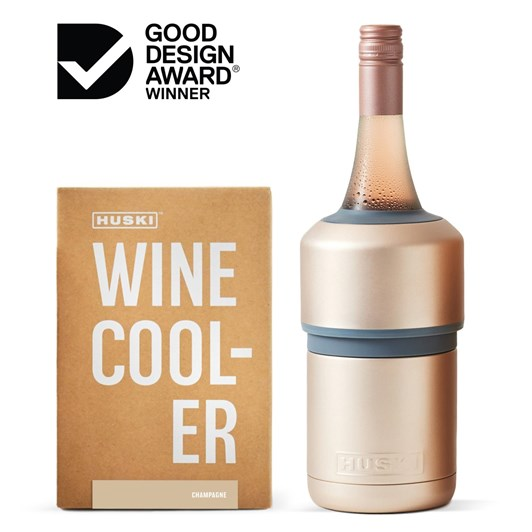 Huski Wine Cooler Champagne