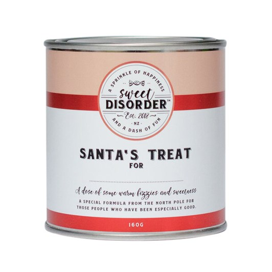 Sweet Disorder Santa's Treat For …........